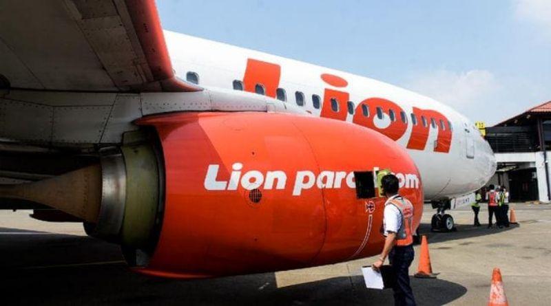 Dampak Pandemi, 8 Ribu Karyawan Lion Air Dirumahkan