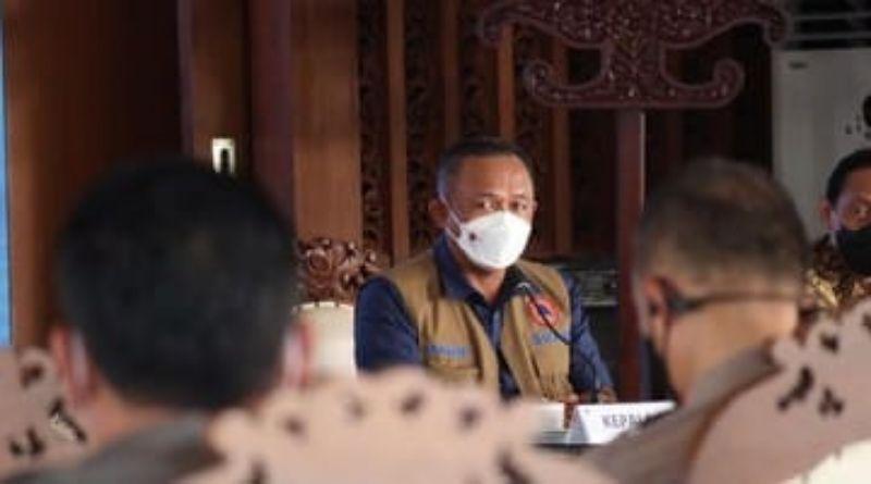 BNPB: Disiplin, Jangan Tanya PPKM Diperpanjang Atau Tidak