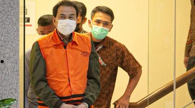 MKD Belum Bisa Berhentikan Sementara Azis Syamsuddin