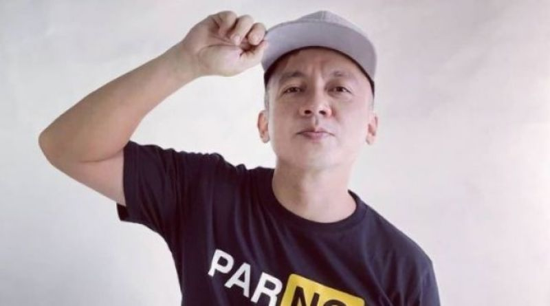 Polrestabes Bandung Dalami Dugaan Penghinaan Habib Rizieq oleh Komika McDanny