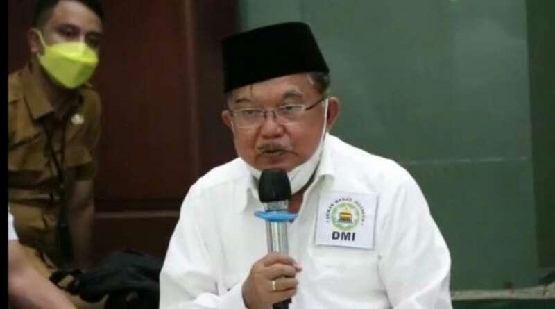 DMI akan Gandeng Kemenag untuk Atur Pengeras Suara Masjid