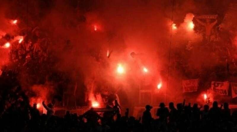 Suporter Berulah, Duel Marseille vs PSG Berakhir dengan Penangkapan 21 Orang dan 9 Polisi Terluka