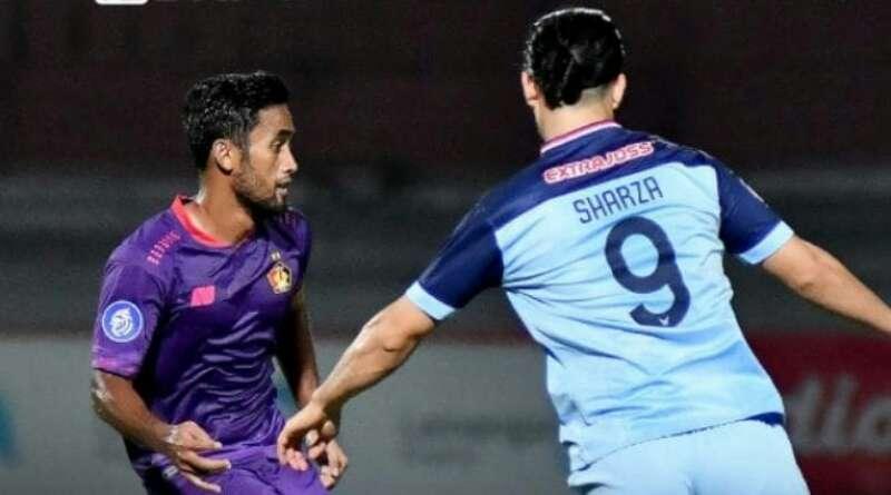 Hasil Liga 1: Persela Lamongan vs Persik Kediri 1-0