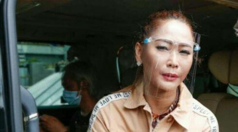 SELEB: Colek Jokowi, Inul Daratista Curhat Usaha Karaokenya Serupa Anak Tiri