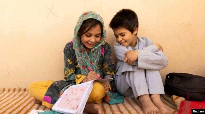 Anak-anak Muda Afghanistan Sulit Adaptasi Kehidupan di Bawah Taliban