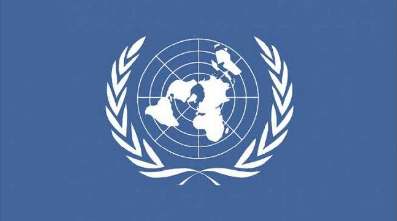 Tuduh Kelompok HAM Palestina Teroris, Israel Dikritik PBB