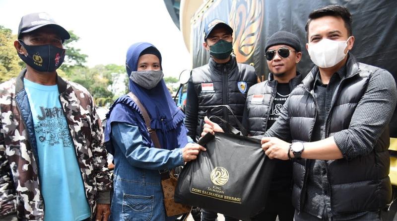 Sinergitas Pentahelix, Genjot Percepatan Vaksinasi di Kabupaten Bandung