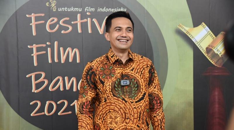 Festival Film Bandung Jadi Ajang Promosi Daerah